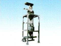 LX型石灰石粉連續輸送器