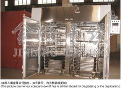 CT、CT-C 系列熱風循環烘箱