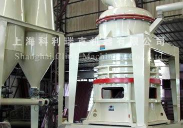HGM10027超細磨粉機的圖片
