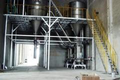 磷酸鐵鋰專用氣流粉碎設備